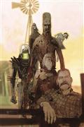 Black Hammer Age of Doom #8 Cvr B Sienkiewicz