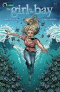 Girl In The Bay #1 (MR)