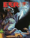 Eerie Archives HC Vol 26 (C: 0-1-2)