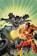 Batman #64 Last Cold Case