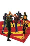 Action Comics #1008