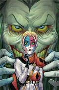 Old Lady Harley #5 (of 5)