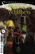 House of Whispers #6 (MR)