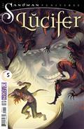 Lucifer #5 (MR)