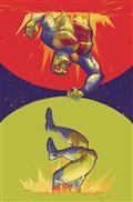 Martian Manhunter #3 (of 12)