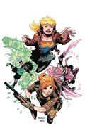 Young Justice #2