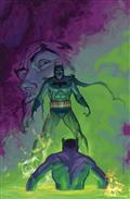 Batman Arkham Ras Al Ghul TP