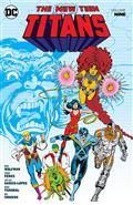 New Teen Titans TP Vol 09