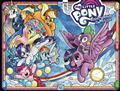 My Little Pony Friendship Is Magic #75 Cvr A Price