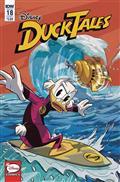 Ducktales #18 Cvr A Ghiglione Stella (C: 1-0-0)