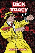 Dick Tracy Dead Or Alive TP (C: 0-1-2)