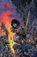 Savage Sword of Conan #1 Eastman Var