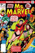 True Believers Captain Marvel Ms Marvel #1