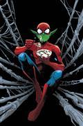 Amazing Spider-Man #15 Garbett Skrulls Var