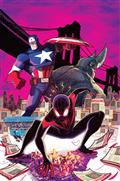 Miles Morales Spider-Man #3