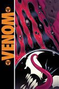 Venom #11 Gibbons Var