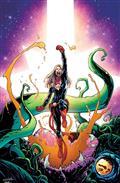 Fantastic Four #7 Schiti Captain Marvel Var