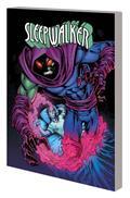 Infinity Wars TP Sleepwalker