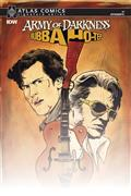 Army of Darkness Bubba Hotep #1 Sgn Atlas Ed (C: 0-1-2)