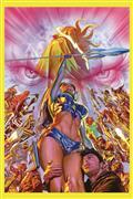 Kirby Genesis Definitive Ed HC W Slipcase (C: 0-1-2)