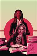 Buffy The Vampire Slayer #2 Cvr A Main Taylor