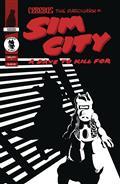 Sim City #1 Dave To Kill For