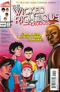 Wicked Righteous Vol 2 #1 (of 6) (MR)