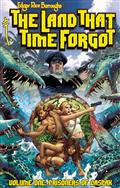 ERB-THE-LAND-THAT-TIME-FORGOT-TP-VOL-01