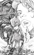 Cavewoman Razors Run #1 Cvr G Moreno (Net) (MR)