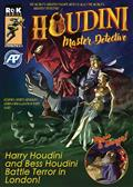 Houdini Master Detective #1 One Shot (MR)