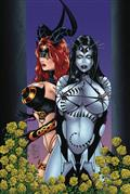 TAROT-WITCH-OF-THE-BLACK-ROSE-TP-VOL-09-(MR)