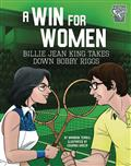 WIN-FOR-WOMEN-KING-TAKES-DOWN-RIGGS-YA-GN-(C-0-1-0)