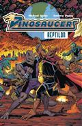 DINOSAUCERS-TP-VOL-01-REPTILON