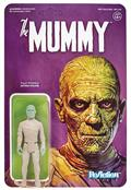 Universal Monsters Mummy Reaction Fig (Net) (C: 1-1-2)