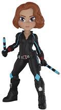 Rock Candy Marvel Studios 10 Black Widow Fig (C: 1-1-2)
