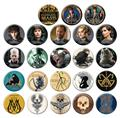 Fantastic Beasts Crime of Grindelwald 144Pc Button Dis (C: 1
