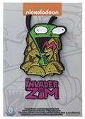 Invader Zim Gir Taco Overload Pin (C: 1-1-2)