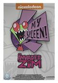Invader Zim My Spleen Pin (C: 1-1-2)