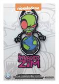 Invader Zim World Domination Zim Pin (C: 1-1-2)