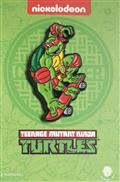 TMNT Skateboarding Raphael Pin (C: 1-1-2)