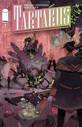 Tartarus #1 Cvr A Cole