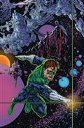 Green Lantern Season 2 #1
