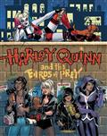 Harley Quinn And The Birds of Prey #1 (of 4) (MR)
