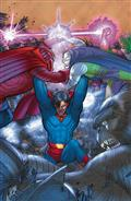 Action Comics #1020