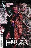 John Constantine Hellblazer #4 (MR)