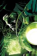 Dollar Comics Green Lantern Rebbirth #1