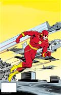 Dollar Comics Flash 1987 #1