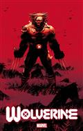 Wolverine #1 Dx