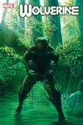 Wolverine #1 Alex Ross Var Dx