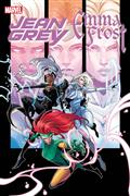 Giant Size X-Men Jean Grey & Emma Frost #1 Coello Var Dx
